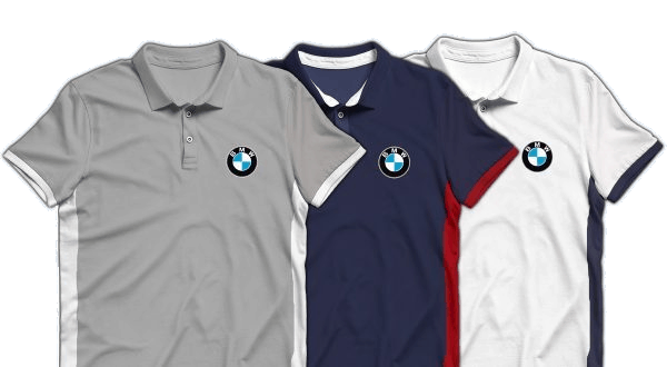 bmw t shirts manufacturer