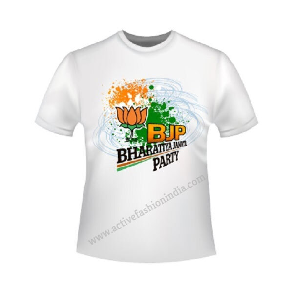 election t shirt manufacturer